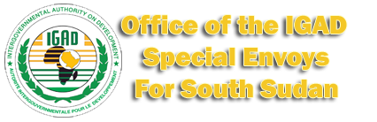 Office of the IGAD Special Envoys for South Sudan