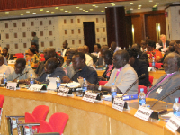 Multi-stakeholder Symposium marks beginning of inclusive South Sudan Peace talks