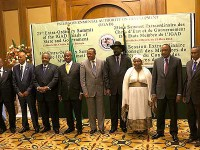 Communique of the 26th Session of IGAD Assembly of Heads of State and Government on the Situation in South Sudan